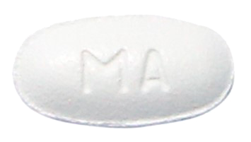 Atorvastatin 10mg Tablet Back