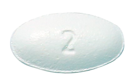 Atorvastatin 20mg Tablet Front