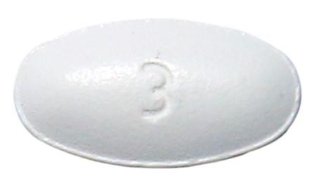 Atorvastatin 40mg Tablet Front
