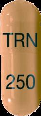 Trientine 250mg Capsule